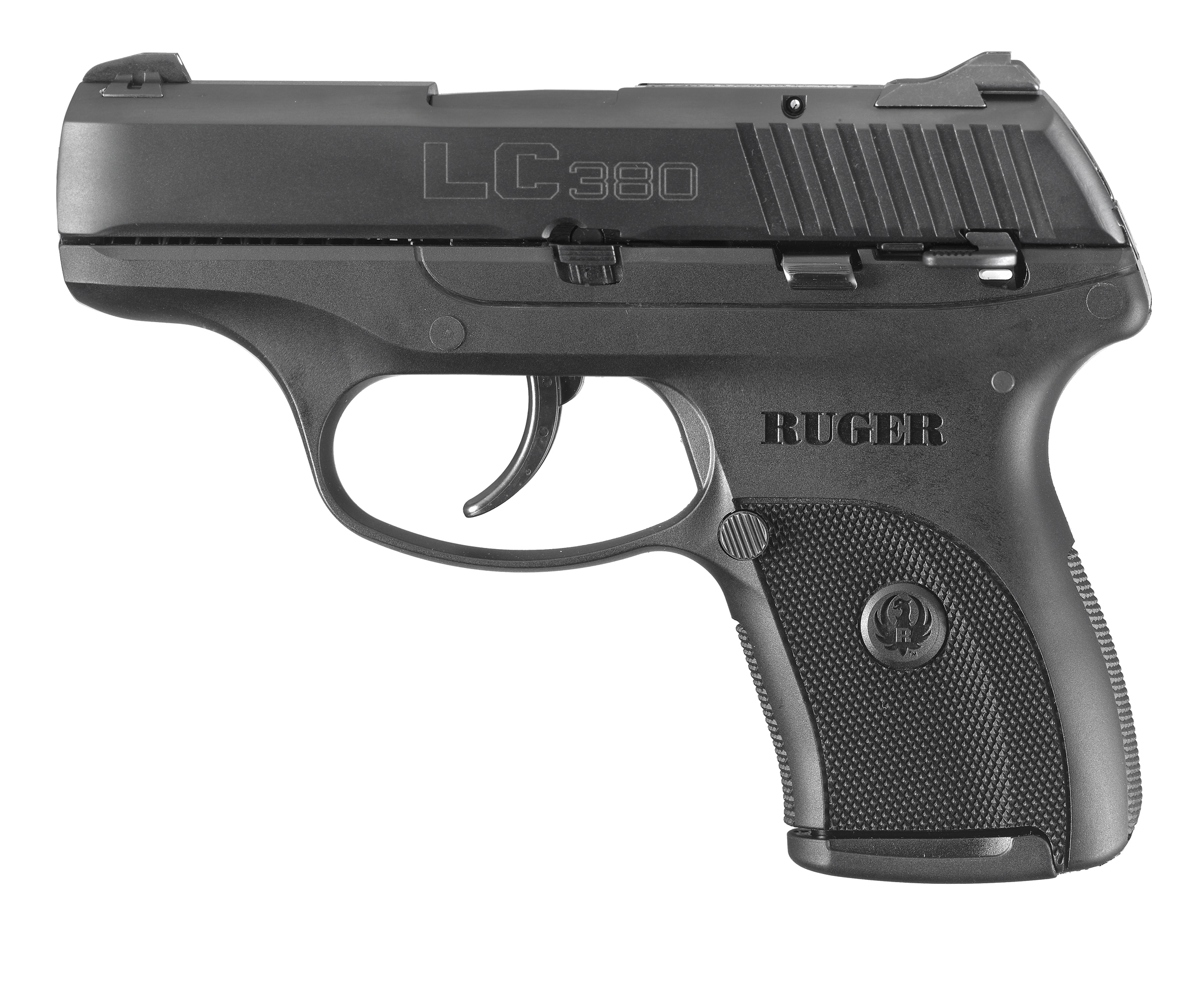 Ruger LC380 Subcompact Pistol