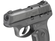 Ruger's new LC380 is built on a platform similar to the company's LC9.