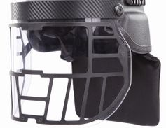 Point Blank Enterprises' Advanced Riot Control Helmet (ARCH) is designed to provide outstanding...