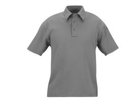 The Propper I.C.E. Performance Polo's wicking technology is engineered directly into the fabric;...