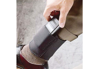 An alternative to belt carry, DeSantis Gunhide's Cell Phone Ankle Holster is especially...