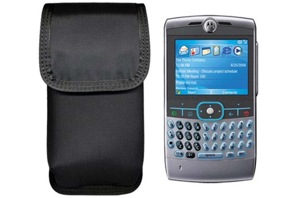 Ripoffs, a division of U.S. Armor Corp., makes holders for a wide variety of cell phones, from...