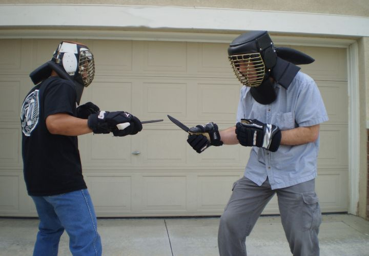 Surviving Edged Weapon Threats