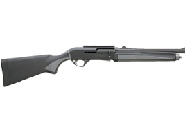 Three stocks are available with the R12P: synthetic with LOP kit; SFIV pistol grip with 14-inch...