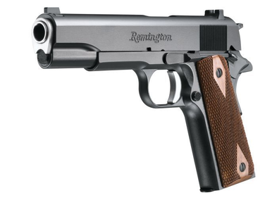 The Remington 1911 R1 is an A1 variant with modern upgrades. It has a flared and lowered...