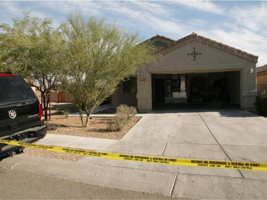 Home invasions often don't involve traditional victims, since they are mostly armed robberies by...