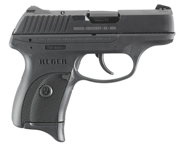 Ruger's LC9