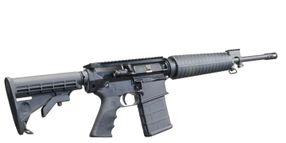 Firearms 2014