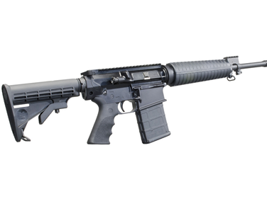 Up-and-coming AR maker Windham Weaponry announced a new .308 rifle in late fall. At 7.5 pounds,...