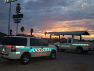 To combat smuggling, deputies with the Pinal County (Ariz.) Sheriff's Office lead a regional...