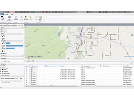Cellebrite'sUFED 4PC is a forensic tool that lets users mine information from mobile devices...
