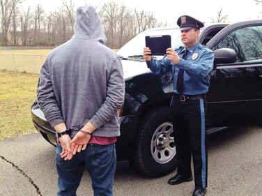 MIR (Mobile Incident Reporting) Systemsis dedicated to making it easier for officers in the...