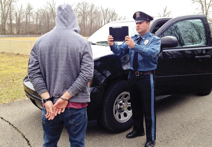 Law Enforcement Software 2014