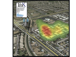 Trax software fromZetx recognizes cell phone data in any format from any provider and uses it...