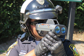 Speed Enforcement Tools 2016