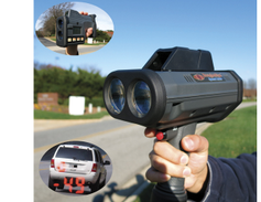 The DragonEye Speed LIDAR provides advanced target acquisition and range performance in a...