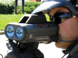 TheDragonEye Speed Lidar is designed to provide a combination of accuracy, rapid acquisition,...