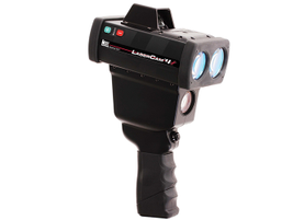 Kustom Signals' LaserCam 4 delivers greater range to target, faster acquisition time, and image...