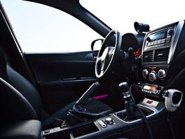 This isn't your grandfather's patrol car cockpit.