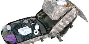 Tactical Medical Kits