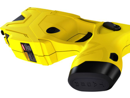 The X2 arrives with dual lasers for  improved accuracy, an enhanced power magazine enabling...