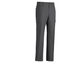Dickies' Stretch Ripstop Cargo Pant allows for comfort and mobility, with an expandable comfort...