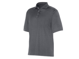 The Dickies Tactical Performance Polo is ideal for staying cool and protected while out on the...