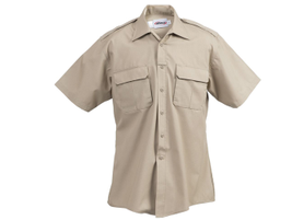 Elbeco's ADU RipStop, or The Action Duty Uniform, is an enhanced RipStop daily duty uniform...