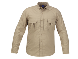 Part of its new Summerweight uniform line, Propper's Summerweight Shirt features a large mesh...