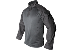 The Vertx 37.5 Combat Shirt's innovative dual fabric technology sets it apart. Soft, breathable,...