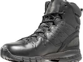 """5.11 Tactical's Apex 8"""" Boot is designed with comfort and toughness in mind. The Apex is built..."""