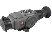 American Technologies Network's new ThOR336-1.5X and ThOR610-1X thermal weapons sights both have...