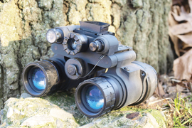 Thermal Imaging and Night Vision Devices