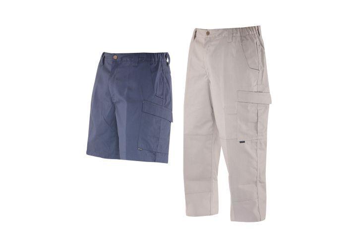 TRU-SPEC's ST Pants and Shorts provide Big and Tall sizing with up to a 60-inch waist and...