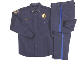 5.11 Tactical's Lightweight Men's and Women's Taclite Patrol Duty Uniforms (PDU) feature the...