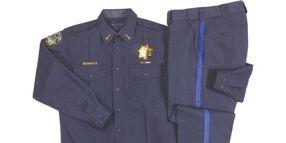 Uniforms: 2012