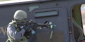 Urban Shield Tests Police Responders