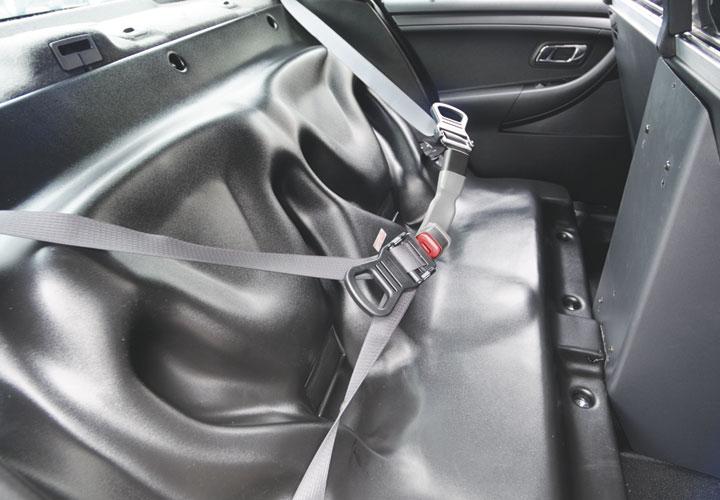 Vehicle Accessories: 2012
