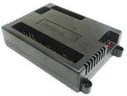Brooking Industries' new FL-4OFIF flasher interface is designed specifically for the Ford...