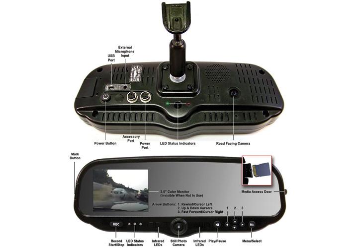 In-Car Video: 2011