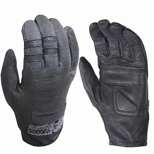 Voodoo Tactical Operator's Short Gloves incorporate the same features as found in the company's...