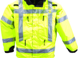 5.11 Tactical offers a number of jackets for uniform and undercover work. Its 3-in-1 Reversible...