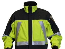 One of the most advanced jackets on the market is Blauer's Supershell Jacket with Crosstech....