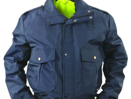 Elbeco's Summit II is constructed from Hiptex 3000 for the outer shell and is waterproof and...