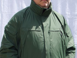 The Elite Tactical Series has been making Woolrich known in the police and military community. I...