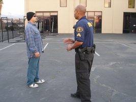 Don't wait until a suspect has his hands on your weapon to think about weapon retention. You...