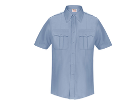 Elbeco DutyMaxx poly/rayon uniforms deliver comfort with the features officers require. Fabric...