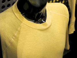 XGO's FR Mesh line includes a men's long sleeve crew (Model 1FM11A), men's T-shirt (Model...