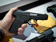 The new Remington R51 is a flashback to the company's Model 51 pistol, which was designed by...