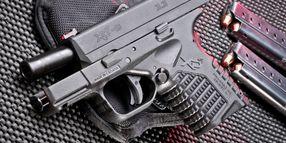 Springfield's XD-S Pistol